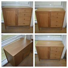 Ercol 4225 Capena Small Sideboard CM Finish - Brand New - FREE DELIVERY