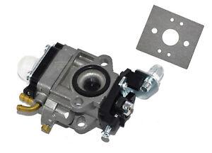 Vergaser für Fuxtec FX-LB 126 / FX-LBS 126 / FX-LB 133T Laubbläser Laubsauger