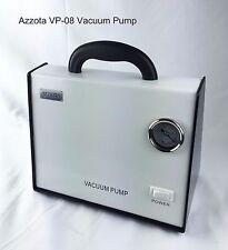 Azzota Oil Free Vacuum Pump, 8L/min, 80kpa, 10psi, 50W, <50dB
