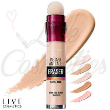Maybelline Concealer Instant Anti-Age Eraser Eye, Under Eyes *CHOOSE YOUR SHADE*