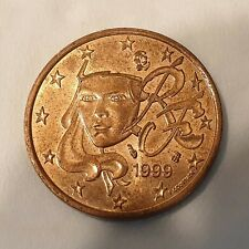 More details for euro cent coin collection - 87 coins dating from 1999-2008 across europe