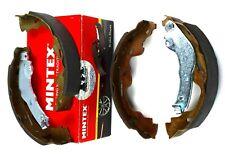 MINTEX REAR BRAKE SHOES SET PEUGEOT VAUXHALL TOYOTA MFR553
