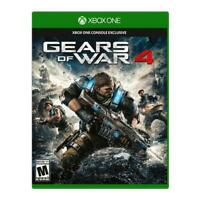 Gear of War 4 | XBOX Download Key | Region-free