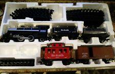 Eztec G Gauge RIO GRANDE Train set complete Train-Scientific Toy bin 1008