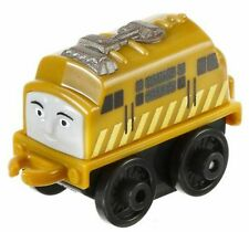 Thomas & Friends Minis CLASSIC DIESEL 10 Train Engine Fisher Price - NEW *LOOSE*
