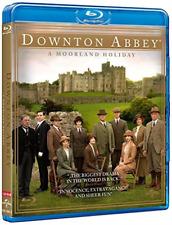 Downton Abbey: A Moorland Holiday  Blu-ray - Region B - Uncut