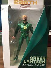 DC Direct The New 52 Earth 2 GREEN LANTERN ALAN SCOTT Figure Collectibles Comics