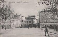 * GROSSETO - Barriera Porta Nuova