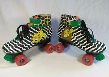 Vintage 1994 Disney Lion King Roller Skates Kids Size 4