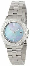 Pre-owned Citizen Women's EW1710-56Y Elektra Eco Drive Watch
