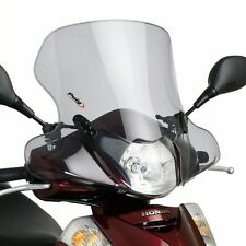Puig Windscreen Touring acces.for Honda Scoopy SH 300 i 07-15 screen