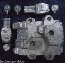 1991 epic imperial guard stormhammer super heavy tank citadel 6mm 40K warhammer