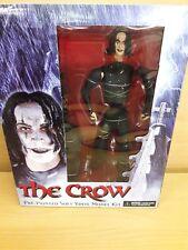 The Crow, Soft Vinyl Figur, 38cm, Eric Draven, Neca,