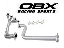 OBX Header Manfold Fits 95 96 97 Chevrolet Cavalier Pontiac Sunfire 2.2L