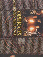 SP32 Clipping-Ritaglio 2002 Opera IX Paganesimo militante