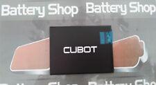 Cubot MAGIC 2600mAh Genuine Battery in EU/UK Stock
