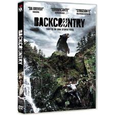 Backcountry  [Dvd Nuovo]