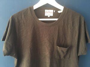 Levi's Vintage 50's Style T Shirt Black