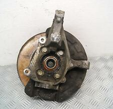 Volvo S80 1998 -2006 2.5 TDI Diesel Right Driver Manual Front Hub & Abs 9461944