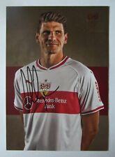 Mario Gomez - VfB Stuttgart (2018-2019, DFB, AC Florenz, Bayern München)
