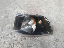 Volvo V40 S40 Front Left Black Indicator Unit 2000 - 2004