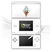 Nintendo DS Lite Folie Aufkleber Skin - Pocahontas