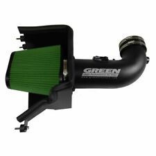Green Filter High Performance Air Filter for 14-18 Corvette 6.2L # 2584