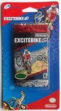Game Boy Advance - Excitebike e-Reader card game (US import) GBA Nintendo