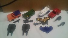 Transformers DE MICROMASTER LANDCROSS. Takara 4/6 reissue 2003