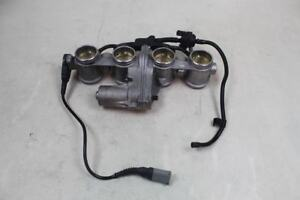 BMW S1000XR S1000 XR 14-17 Throttle Bodies Body Intake TPS Sensor 13548545069