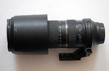 Tamron SP 150-600 mm F/5.0-6.3 SP Di VC USD Objektiv - für CANON AF - gebraucht!