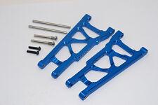 Traxxas Slash 4X4 & Stampede VXL Aluminum Front/Rear Lower Arm - 1Pr Set Blue
