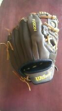 Wilson Fussion Baseball Glove Brand New