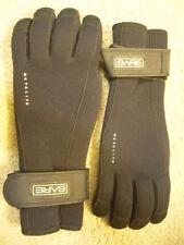 Bare Sport Scuba Diving Gloves Large Sea Dive Snorkeling