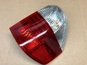 2007 -2010 BMW X3 E83 REAR RIGHT PASSENGER SIDE TAIL LIGHT LAMP OUTER OEM