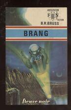 B.R BRUSS: ANTICIPATION N°562. 1973.