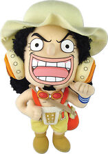 "*NEW* One Piece: Usopp 8"" Plush by GE Animation"