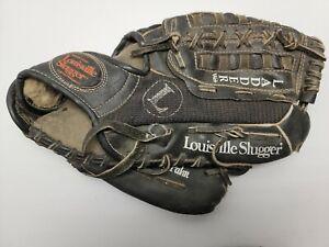 Vintage Louisville Slugger Graig Nettles Autograph Model Baseball Glove Mitt RHT
