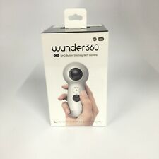 New Evomotion Wunder360 C1 Video Camera 29010 CP