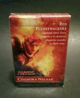 MTG Chandra Nalaar Deck 30 Cards Magic The Gathering 2014 Sealed New