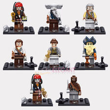 Unbranded Pirates Building Toys