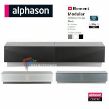 Alphason Modern Entertainment Cabinets Stands