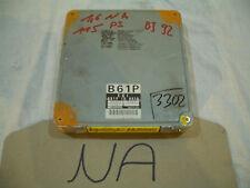 MOTORE dispositivo fiscale b61p 18881b 115ps MIATA bj90 1,6 na mx5 mx-5 mk1 3302