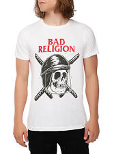 Bad Religion Skull Batons T-Shirt, XXL