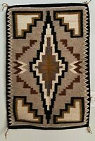 "Navajo Rug from Gladden Collection 39"" x 26"""
