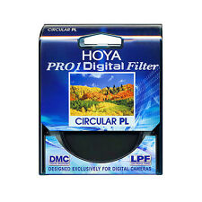 NEW HOYA 82mm PRO 1Digital Filter PRO1D CPL Multi-Coated Camera Lens Filter 82mm