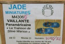 JADE MINIATURES - M4306B - VAILLANTE - PANAMERICAINE  - DEC 1992