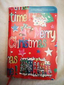 Cath Kidston Christmas Diary