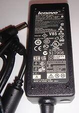 Chargeur D'ORIGINE Lenovo S10-2 S10-3 S10-3t S10e Alim