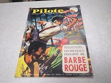 PILOTE LE JOURNAL D ASTERIX ET D OBELIX N° 314 28 octobre 1965 + PILOTORAMA *